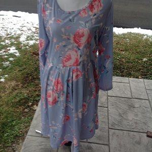 Brand new zesica dress.